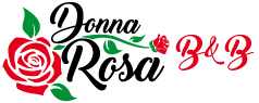Donna Rosa Accommodation logo